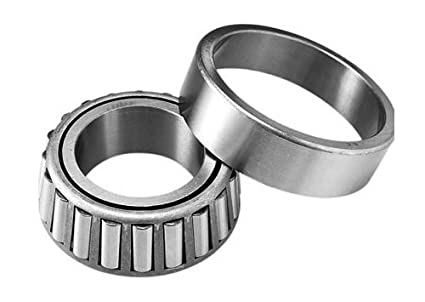 Challenge 30212 Tapered Roller Bearing Cone and Cup Set, Steel, 60 mm ID,