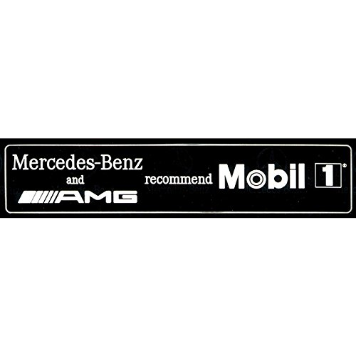 euromeister 70220416 Mercedes ; AMGオイルデカール B071D2JZS8