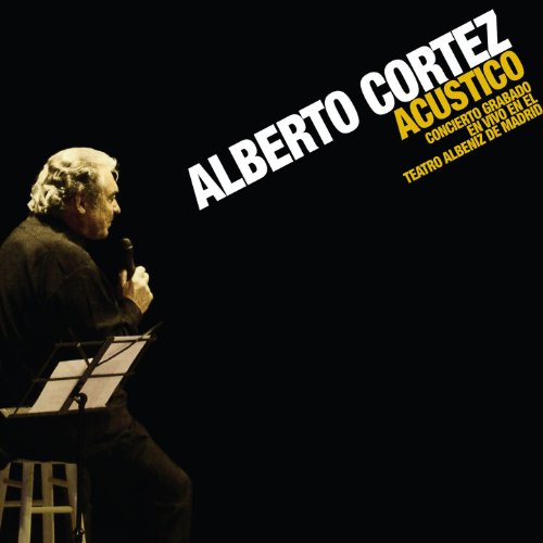Alberto Cortez Stream or buy for $8.99 · Acústico, Vol. 2 (En Vivo)