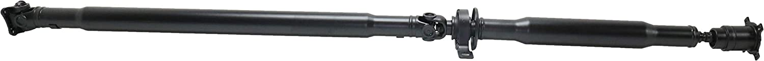 Driveshaft Compatible With 2007-2013 Ford Edge /& Lincoln MKX
