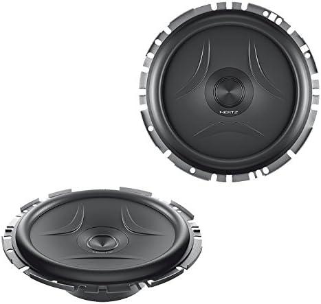 Hertz 1218104 Verstärker Audio Hifi
