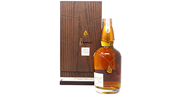 Benromach - Heritage Single Cask #4607-1973 Whisky: Amazon.es ...
