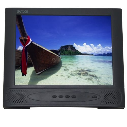 Gvision L15AX JA 452G 15 Inch Screen Monitors product image