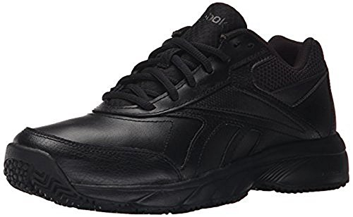 work shoes for women black - 5