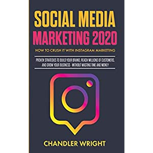 Social Media Marketing 2020