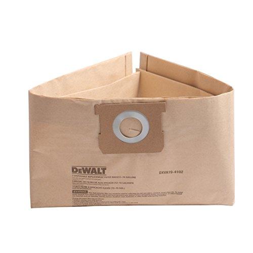 DeWalt DXVA19-4102 Dust Bag 12-16 ()