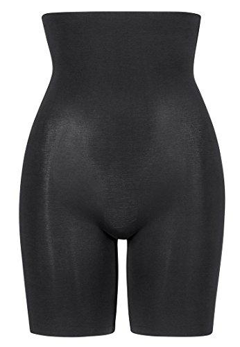 Montant Femme Contour Coton Control Shorty Black Wolford pcEwqgSBq