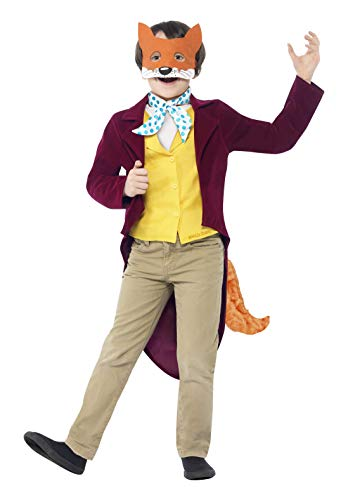 Mr Fantastic Costume (Roald Dahl's Fantastic Mr Fox)