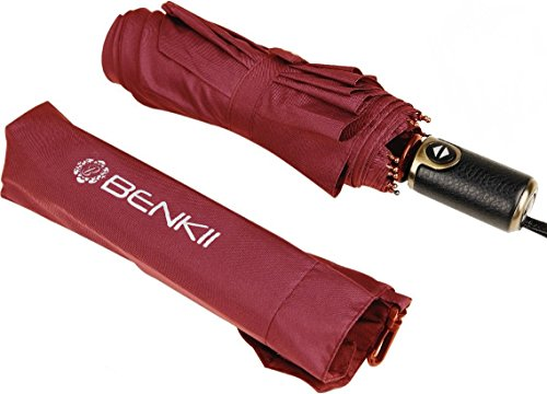 Benkii Mph Windproof Travel Umbrella product image