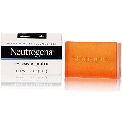Neut Orig Formula Size 3.5z Neutrogena Original Formula Facial Bar (Neutrogena Original Formula)