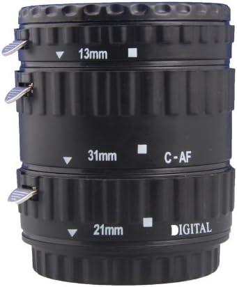 Mcoplus – Tubo de extensión automático Macro para Canon EOS ...