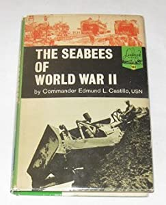 The Seabees of World War II (Landmark books, 103) by Random House