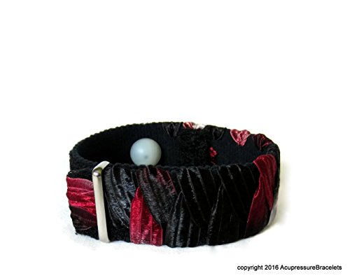 41s5bTCxpCL - Anxiety Relief Bracelet for Stress, Nervousness, Palpitations, Tension Headaches (one bracelet)