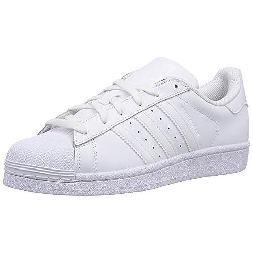 reputable site 27bac 87312 adidas Originals Superstar Foundation Children Trainers ...
