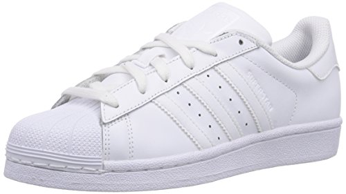 adidas superstar weiss kinder