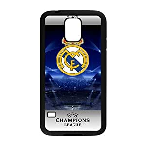 bayern munich real madrid Phone Case for Samsung Galaxy S5 Case