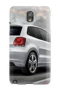 Heidiy Wattsiez's Shop 3085434K85828420 Hot Tpu Cover Case For Galaxy/ Note 3 Case Cover Skin - Volkswagen Polo 2