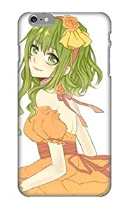 Guidepostee Shock-dirt Proof Anime Vocaloid Case Cover Design For Iphone 6 Plus - Best Lovers