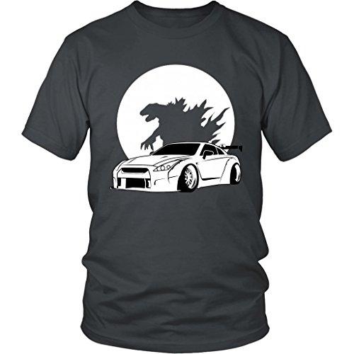 Nissan GTR Godzilla Skyline R35 JDM Tuner T-Shirt