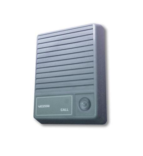(Valcom Talkback Doorplate Surface Speaker-)