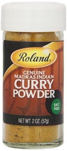 Roland Curry Powder Madras Ounce