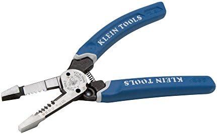 Klein Tools K12054 Klein Kurve Stripper