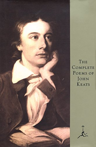 john keats on first looking into chapmans homer
