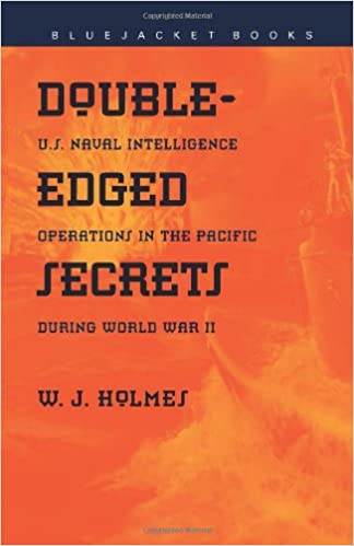 Double Edged Secrets U S Naval Intelligence Operations In The