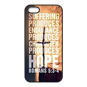 DIY Hard Back For SamSung Galaxy S6 Phone Case Cover with Design christian verses