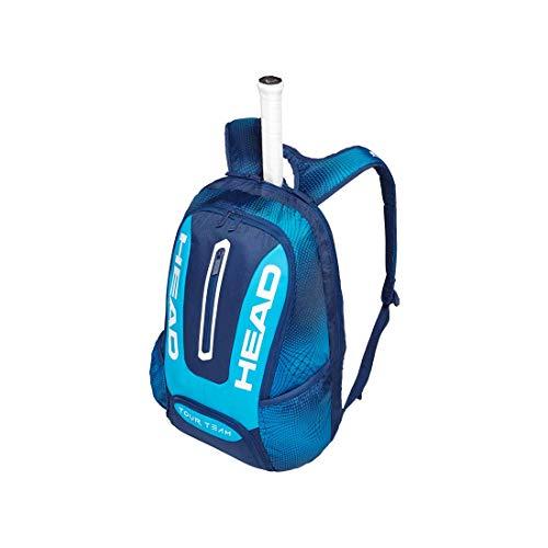 Head Tour Team Backpack Bag Navy/Blue
