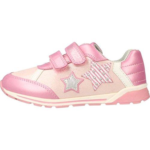 Chicco Zapatillas Para Niña, Color Rosa, Marca, Modelo Zapatillas Para Niña Baci Rosa Rosa