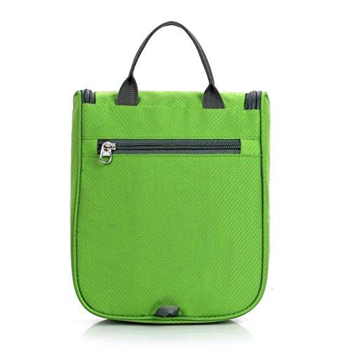 Local Lion organizador bolso, bolso de aseo, bolso de baño Azul