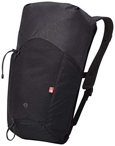 Price comparison product image Mountain Hardwear Unisex Scrambler RT 20 OutDry Backpack Black