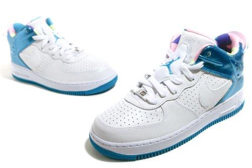 Nike - Jordan Flight Runner 2 - 715572001 - Couleur: Noir-Rouge - Pointure: 49.5