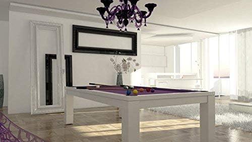 dafnedesign. com – Mesa de billar – Acabado Color Lacado ...
