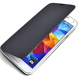 JOE Solid Color Flip Folio PU Cover Case For Samsung Galaxy S5 I9600 (Assorted Colors)