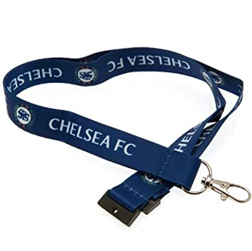 Chelsea FC officiel de football Lanyard