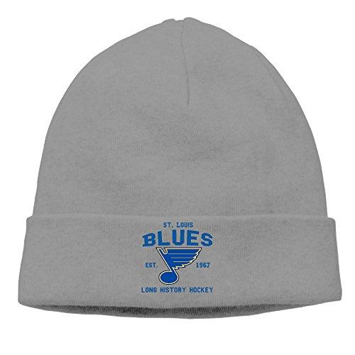 ewied-menswomens-st-louis-1967-hockey-team-patch-beanie-b-boydeepheather-hat-for-autumn-and-winter