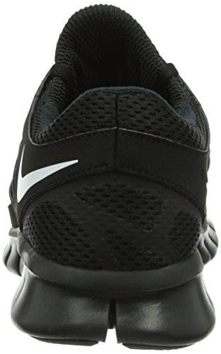 ginnastica da uomo Schwarz White da Nike scarpe Black Nero O4aqff