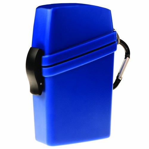 WITZ Waterproof Smartphone Locker, Blue