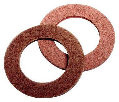 Dial Leather Washers 3/4