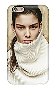 Pretty ZZEkdmB5148Ktnhn Iphone 6 Case Cover/ Ophelie Guillermand Series High Quality Case