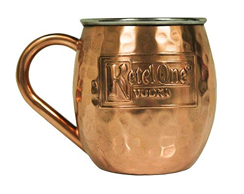 Ketel One Hammered Copper Mule Mug (Ketel One Vodka)