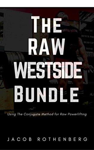 Westside Barbell Ebook