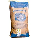 Lundberg Brown Sweet Rice, 25 lbs. (11.34 kg)