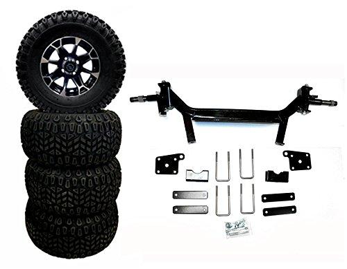 ezgo lift kit combo - 3