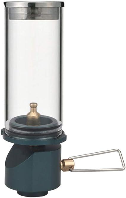 Yanten Acampar lámpara de Gas, Tienda Portable de la Linterna ...