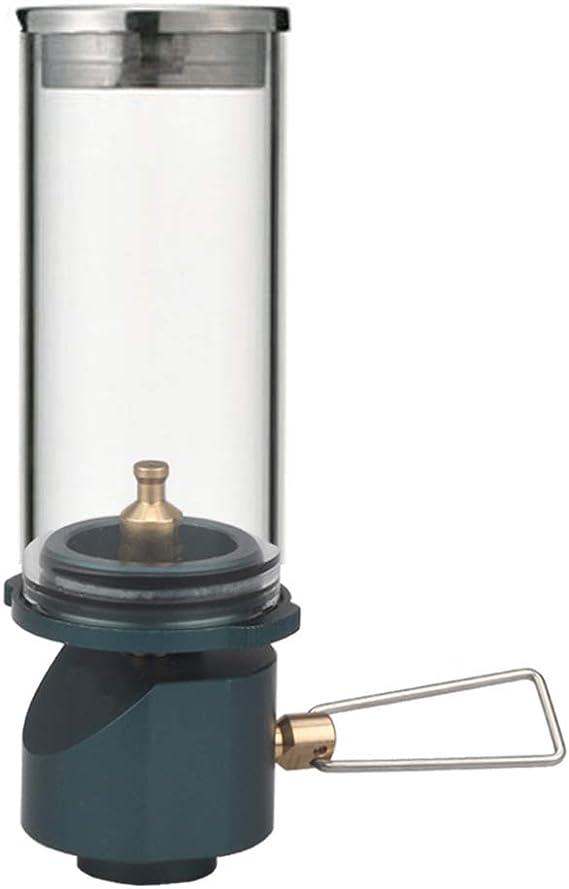Yanten Acampar lámpara de Gas, Tienda Portable de la ...