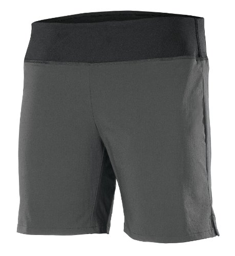 Isis Women's Corsa Short, Steel, (Isis Spandex Shorts)