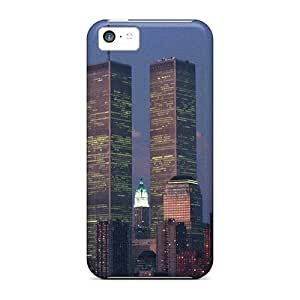 Iphone 5c Case Cover With Shock Absorbent Protective MerCcIp1487ajcOw Case